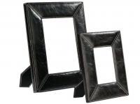 Z1012 Leather Photo Frame