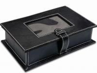 Z1020 Leather Photo Album