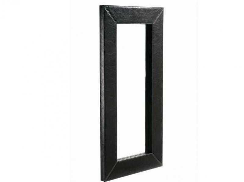 Z1011 Leather Mirror