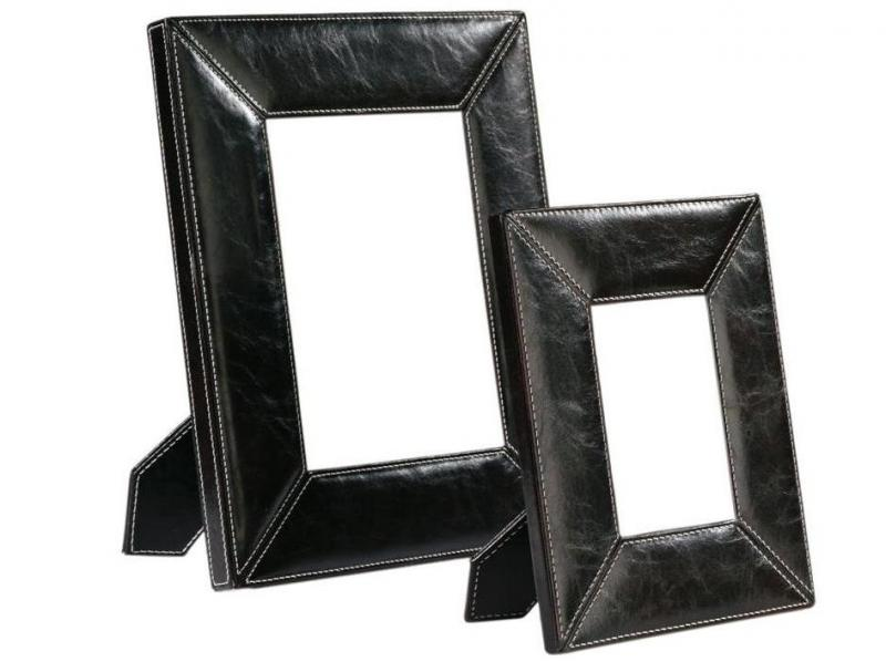 Z1012 Leather Photo Frame