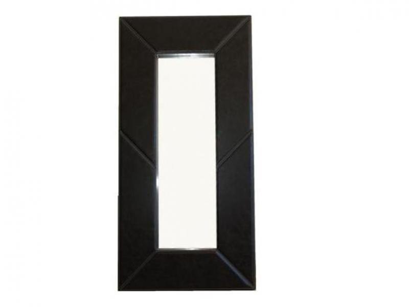 Z1026 Leather Mirror