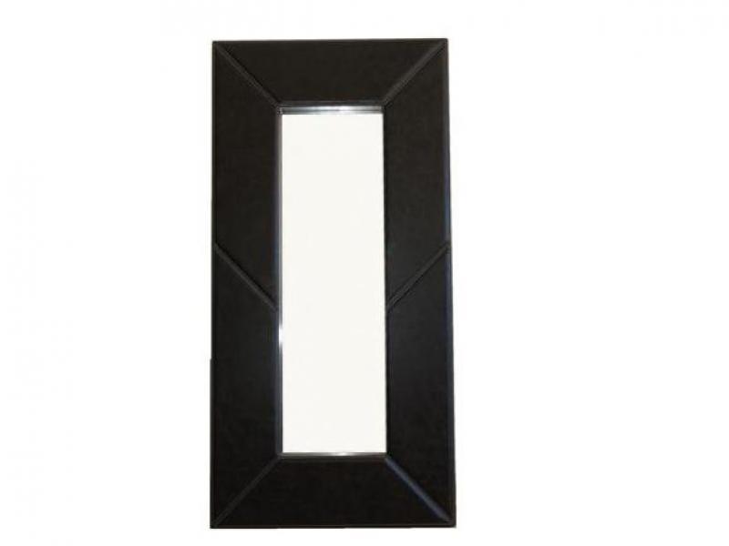 Z1026 Deri Ayna